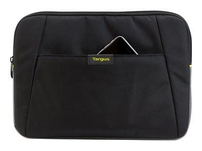 TARGUS CityGear 33,78cm 13,3Zoll Laptop Hülle Schwarz