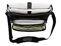 TARGUS CityGear 35,6cm 10-14Zoll Laptop Messenger Black - Produktdetailbild 3
