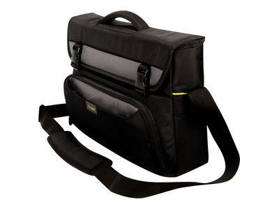 TARGUS CityGear 35,6cm 10-14Zoll Laptop Messenger Black