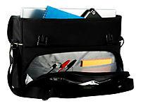 TARGUS CityGear 35,6cm 10-14Zoll Laptop Messenger Black - Produktdetailbild 12