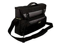 TARGUS CityGear 35,6cm 10-14Zoll Laptop Messenger Black - Produktdetailbild 11