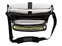 TARGUS CityGear 35,6cm 10-14Zoll Laptop Messenger Black - Produktdetailbild 17