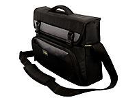 TARGUS CityGear 35,6cm 10-14Zoll Laptop Messenger Black - Produktdetailbild 19