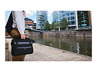 TARGUS CityGear 35,6cm 10-14Zoll Laptop Messenger Black - Produktdetailbild 15
