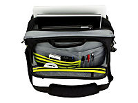 TARGUS CityGear 35,6cm 14Zoll Slim Topload Laptop Case Black - Produktdetailbild 8