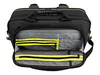 TARGUS CityGear 35,6cm 14Zoll Slim Topload Laptop Case Black - Produktdetailbild 1