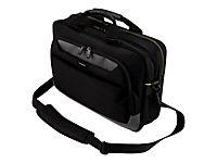 TARGUS CityGear 35,6cm 14Zoll Slim Topload Laptop Case Black - Produktdetailbild 5