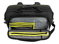 TARGUS CityGear 35,6cm 14Zoll Slim Topload Laptop Case Black - Produktdetailbild 9