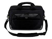 TARGUS CityGear 35,6cm 14Zoll Slim Topload Laptop Case Black - Produktdetailbild 13