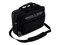 TARGUS CityGear 35,6cm 14Zoll Slim Topload Laptop Case Black - Produktdetailbild 12