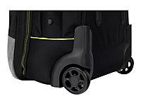 TARGUS CityGear 39,6cm 15,6Zoll Vertical Laptop Roller Black - Produktdetailbild 6