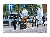 TARGUS CityGear 39,6cm 15,6Zoll Vertical Laptop Roller Black - Produktdetailbild 9