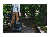 TARGUS CityGear 39,6cm 15,6Zoll Vertical Laptop Roller Black - Produktdetailbild 10