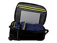 TARGUS CityGear 39,6cm 15,6Zoll Vertical Laptop Roller Black - Produktdetailbild 12