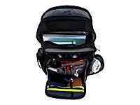 TARGUS CityGear 43,9cm 17,3Zoll Laptop Backpack Black - Produktdetailbild 12