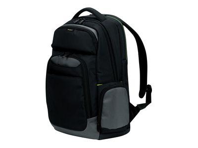 TARGUS CityGear 43,9cm 17,3Zoll Laptop Backpack Black