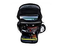 TARGUS CityGear 43,9cm 17,3Zoll Laptop Backpack Black - Produktdetailbild 2
