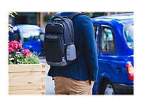 TARGUS CityGear 43,9cm 17,3Zoll Laptop Backpack Black - Produktdetailbild 5
