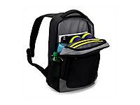 TARGUS CityGear 43,9cm 17,3Zoll Laptop Backpack Black - Produktdetailbild 4
