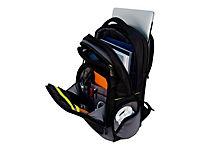 TARGUS CityGear 43,9cm 17,3Zoll Laptop Backpack Black - Produktdetailbild 13