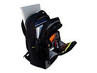 TARGUS CityGear 43,9cm 17,3Zoll Laptop Backpack Black - Produktdetailbild 8