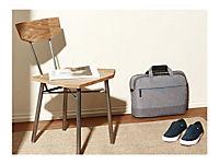 TARGUS CityLite 30,5-40cm 12-15,6Zoll Slim Briefcase Laptop Case - Grey - Produktdetailbild 8