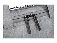TARGUS CityLite 30,5-40cm 12-15,6Zoll Slim Briefcase Laptop Case - Grey - Produktdetailbild 10