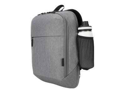 TARGUS CityLite Pro 30,5-40cm 12-15,6Zoll Compact Laptop Backpack - Grey