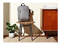 TARGUS CityLite Pro 30,5-40cm 12-15,6Zoll Compact Laptop Backpack - Grey - Produktdetailbild 2