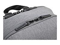 TARGUS CityLite Pro 30,5-40cm 12-15,6Zoll Compact Laptop Backpack - Grey - Produktdetailbild 9