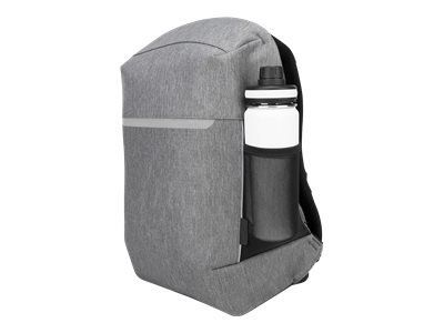TARGUS CityLite Pro 30,5-40cm 12-15,6ZollSecure Laptop Backpack - Grey