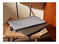 TARGUS CityLite Pro 30,5cm 12Zoll Laptop & Macbook Sleeve - Grey - Produktdetailbild 6