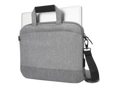 TARGUS CityLite Pro 35,6cm 14Zoll Slipcase - Grey