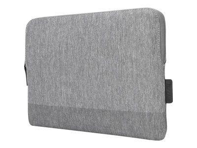TARGUS CityLite Pro 39,6cm 15,6Zoll Laptop Sleeve - Grey