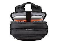 TARGUS CitySmart Advanced 31-39cm 12,5-15,6Zoll Laptop Backpack Black - Produktdetailbild 2