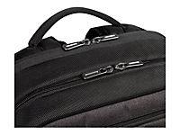 TARGUS CitySmart Advanced 31-39cm 12,5-15,6Zoll Laptop Backpack Black - Produktdetailbild 4