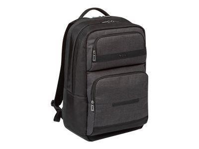 TARGUS CitySmart Advanced 31-39cm 12,5-15,6Zoll Laptop Backpack Black