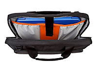 TARGUS CitySmart Essential Multi-Fit 31-35,6cm 12,5-14inch Laptop Topload Black & Grey - Produktdetailbild 4