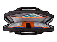 TARGUS CitySmart Essential Multi-Fit 31-35,6cm 12,5-14inch Laptop Topload Black & Grey - Produktdetailbild 3