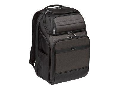 TARGUS CitySmart Professional 39cm 15,6Zoll Laptop Backpack Black/Grey