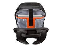 TARGUS CitySmart Professional 39cm 15,6Zoll Laptop Backpack Black/Grey - Produktdetailbild 6