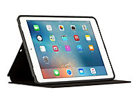TARGUS Click-In iPad Air Pro 9.7 und Air 2, 1 Tablet Case Space Grey - Produktdetailbild 1
