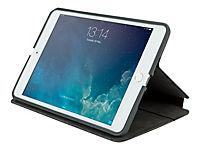 TARGUS Click-in iPad mini 1 2 3 4 Tablet Case Black - Produktdetailbild 2