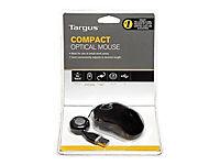 TARGUS Compact Optical Mouse - Produktdetailbild 2