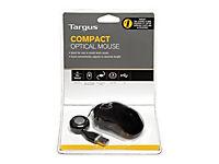 TARGUS Compact Optical Mouse - Produktdetailbild 3