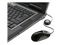 TARGUS Compact Optical Mouse - Produktdetailbild 1