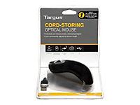 TARGUS Cord-Storing Mouse - Produktdetailbild 2