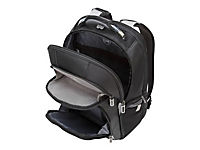 TARGUS Drifter Trek 29,5-39,6cm 11,6-15,6Zoll Laptop Backpack Black - Produktdetailbild 7