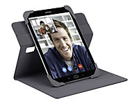 TARGUS Fit N Grip 17,78-20,32 cm 7-8inch Rotierende Universal Tablettasche Black - Produktdetailbild 7