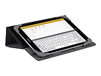 TARGUS Fit N Grip 17,78-20,32 cm 7-8inch Rotierende Universal Tablettasche Black - Produktdetailbild 9